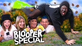 XXL 14 MINUTEN BLOOPER SPECIAL | Joey's Jungle