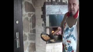 готовим драники Кулинарные советы от Константин Кобраков