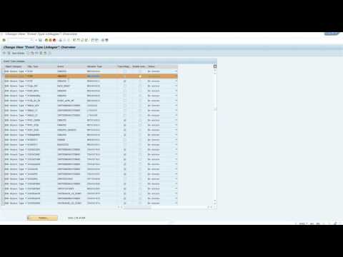 SAP Parking Document Release Workflow