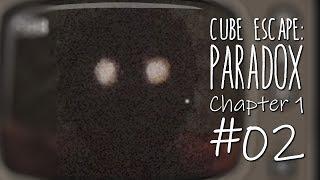 พลังงานมืด | Cube Escape Paradox Chapter 1-2
