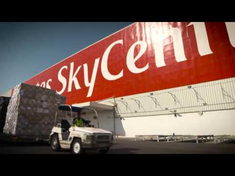 Fashion case study | Emirates SkyCargo