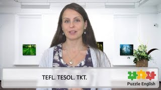 Международные квалификации и сертификаты для учителей английского (TEFL/TESOL)