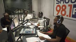 National News Headlines Analysis here on Freshly Pressed with Valentine & Kayode