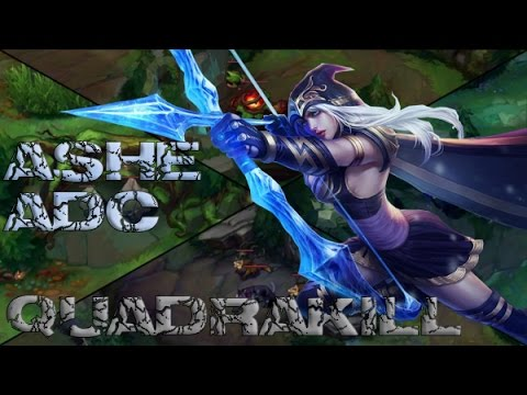 Report for stealing Penta mit Ashe || Together