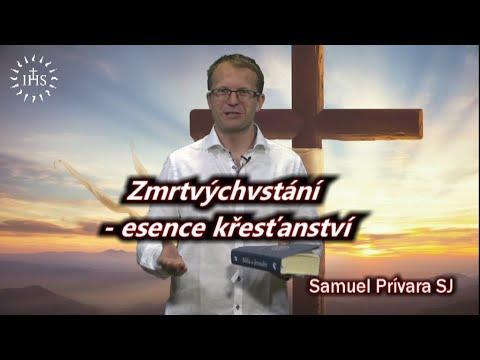 """12. Dýchej Slovo - """"Zmrtvýchvstání - esence křesťanství"""" (Lk 24,35-48)"""