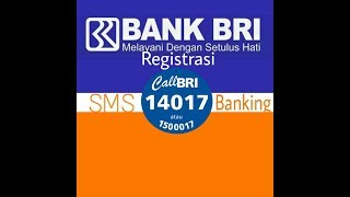 Video Cara Mudah Registrasi SMS Banking Menggunakan Mesin EDC BRI download MP3, 3GP, MP4, WEBM, AVI, FLV November 2018