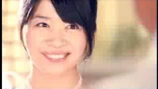 マナカナちゃんが出演した「ベルナール」という和歌山の結婚式場のCM.