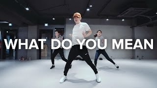 What Do You Mean? - Justin Bieber / Eunho Kim Choreography