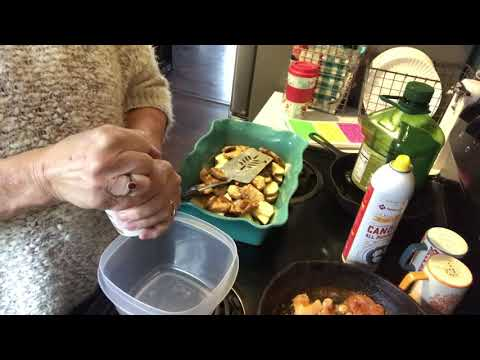 Delicious, Quick And Easy Chicken Casserole Recipe
