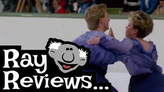 Ray Reviews... The Winter Olympics