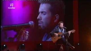 Pablo Alborán - Solamente tú  (en vivo) -