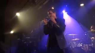 Electric Six - We Were Witchy Witchy White Women - Live @ La Maroquinerie - 26 11 2013