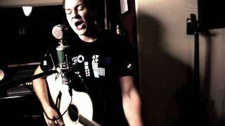 Britney Spears - Till The World Ends (Tyler Ward Acoustic Cover)