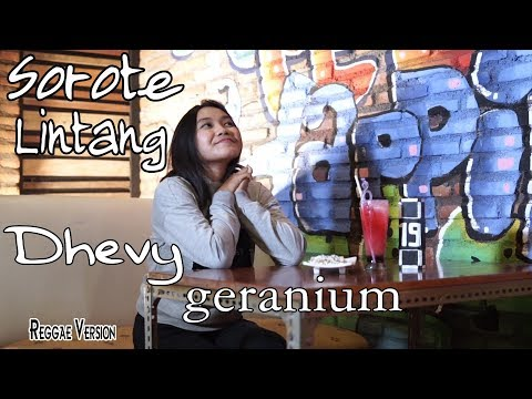 Dhevy Geranium - Sorote Lintang [OFFICIAL]