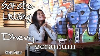 Download Dhevy Geranium - Sorote Lintang [OFFICIAL] Mp3