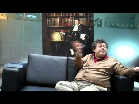 Source interview Rory Sutherland - Vice Chairman of Ogilvy