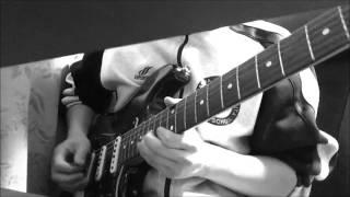 今井美樹 5th Album 「retour」より Guitar///Fender Mexico Road Worn ...