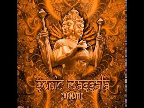 Sonic Massala - Carnatic (Original Mix)