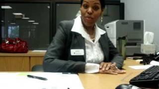 Jackie Wilson Financial Specialist