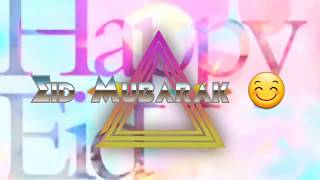 Eid Mubarak from Knowledge & Multi Task