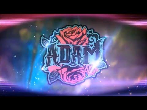Adam Rose Custom Titantron  Break Away