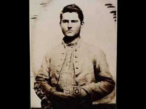 DIXIE HISTORY: Recorded interview with Julius Howell, Confederate Soldier