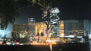 Yawaragi No Niwa Garden @north Gate Building,osaka Station City,15th Nov,2013 4055