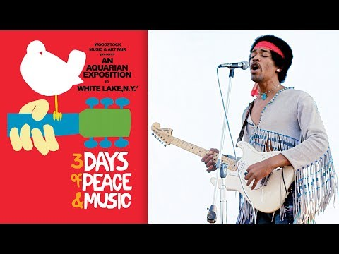 Red Ronnie Racconta Woodstock... Fu Usato Per Distruggere Una Generazione?