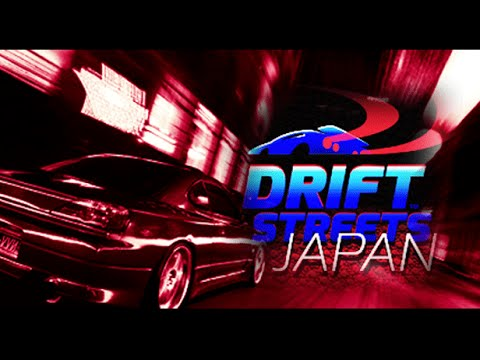 Drift Street Japan с яндекс диск