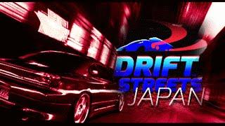 Drift Streets Japan Official Launch Trailer [Windows/Steam]