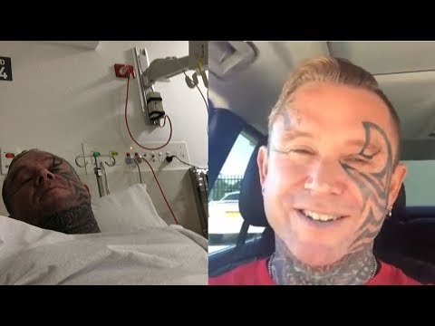LEE PRIEST INTERVIEW: Where Has He Been?