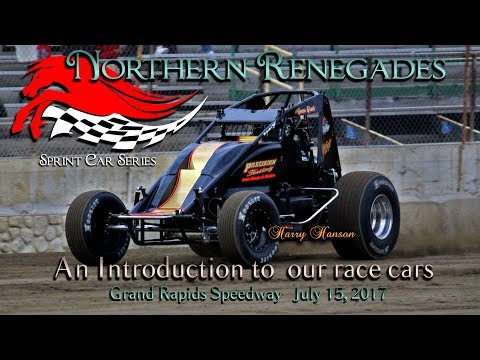 The Northern Renegades Sprint Car Series