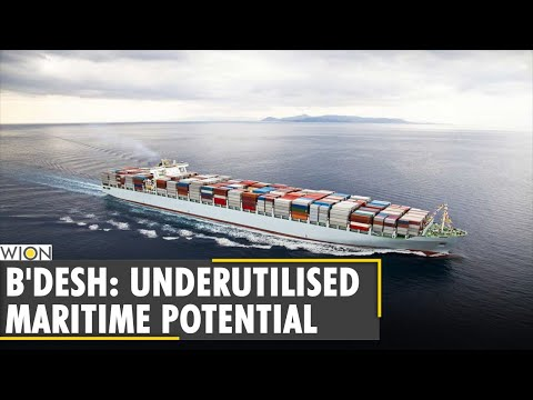 Bangladesh unable to utilise its vast marine resources | Maritime Disputes | WION Ground Report
