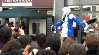 Cosplay - Echo Pandora Hearts - Japaniort 3, Niort