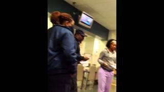 Grady memorial hospital emergency room