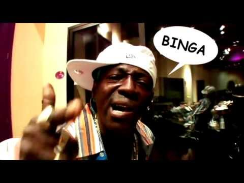 Flavor Flav UNGA BUNGA BUNGA  Music Video