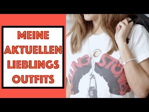 MEINE AKTUELLEN LIEBLINGSOUTFITS | SPRING TRY-ON | madametamtam