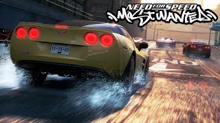#3. NEED FOR SPEED MOST WANTED. ПРОХОЖДЕНИЕ ОТ ALEX FLASH