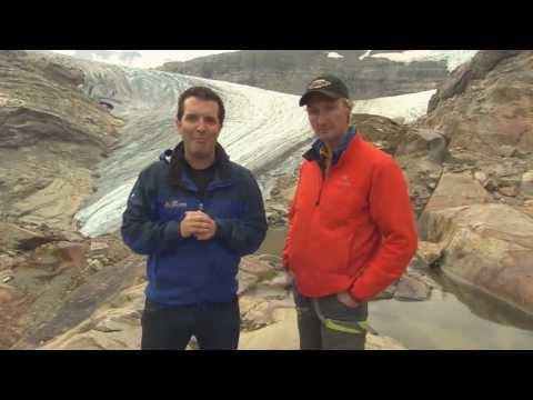 RMR: Rick Climbs Mt. Nimbus