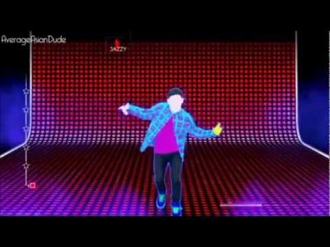 Just Dance 4 | I Cry - Flo Rida (Fitted Dance)