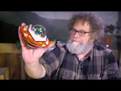 'Flying saucers?' You can thank WA for the term | Mossback's Northwest