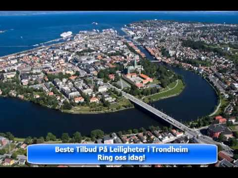 Leilighet Trondheim | 930 54 345
