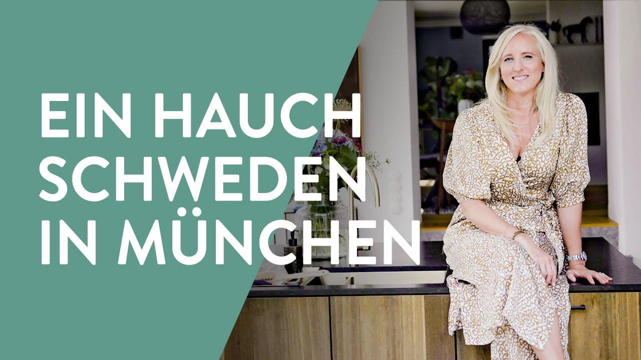Schwedisch wohnen in Deutschland   Ein Haus im Skandi Style