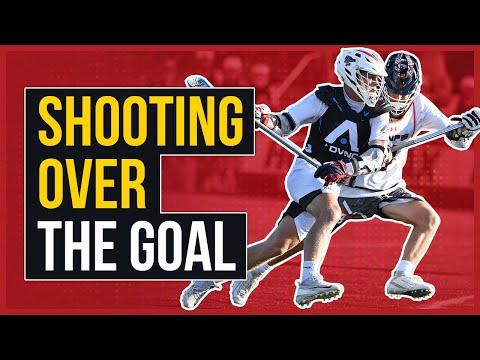 Shooting Over The Goal w/ Matt Hogan