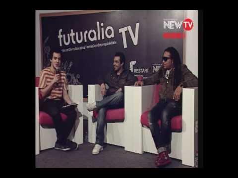 Ligação Directa (Entrevista Nu Soul Family) - Everything is New TV