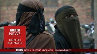 Би-Би-Си ТВ жаңылыктары (1.08.18) - BBC Kyrgyz