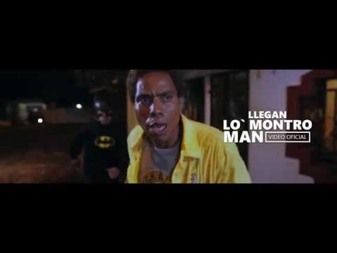 Llegan los Monstros Men - Mozart La Para ft. Shelow Shaq (Vi