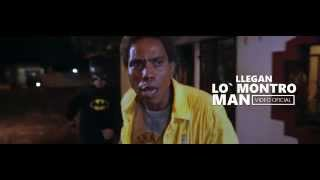 MOZART LA PARA FT. SHELOW SHAQ - LLEGAN LOS MONTRO MAN ( VIDEO OFICIAL )