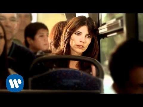 Alejandro Sanz - Lola Soledad (Videoclip oficial)
