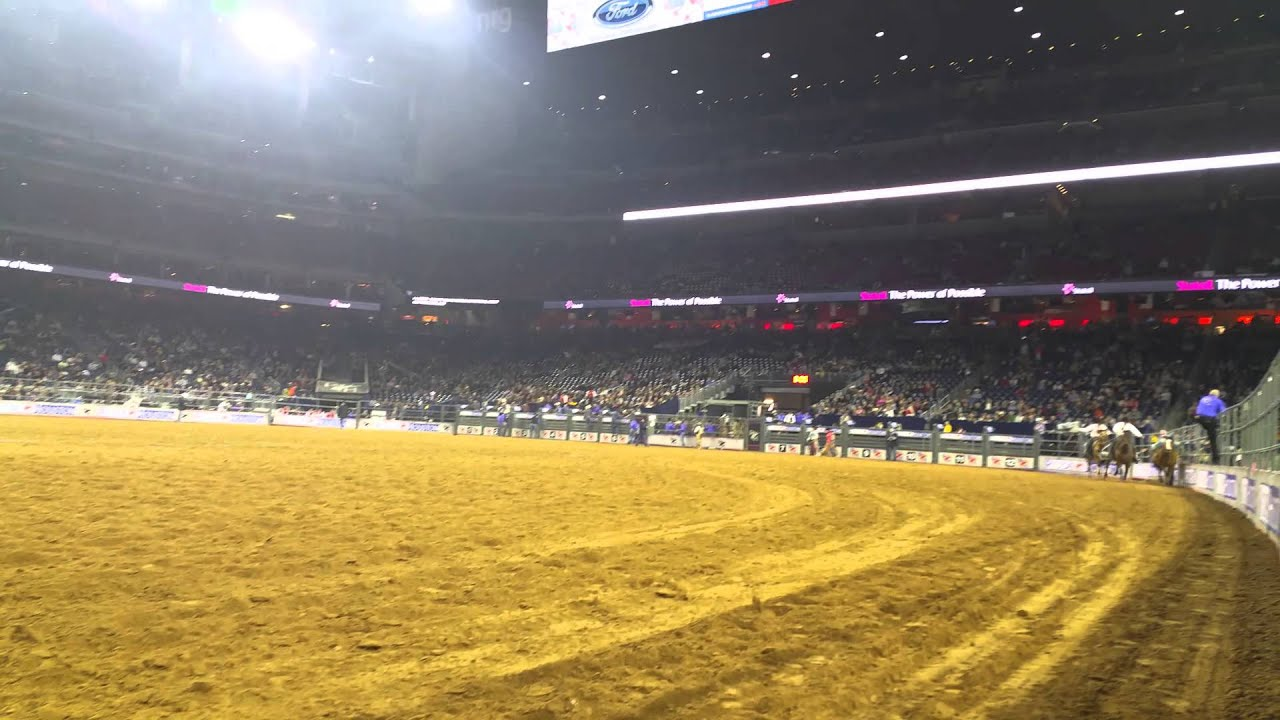 Rodeo Houston Action Seats Brokeasshome Com